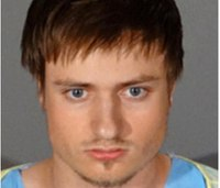 Calf. police bust possible gay-pride mass killing