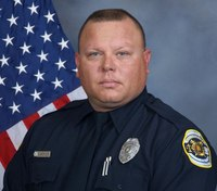 Alabama officer killed in drug task force-related shooting