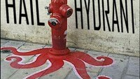 5 things that'll scare kids from opening fire hydrants