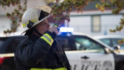 Essential radio skills for new incident commanders