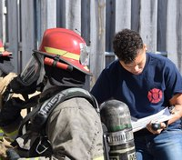 Study shows transitional attack may reduce toxic fireground exposures