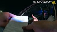 Police release traffic stop video of Minn. lawmaker who alleged racial profiling