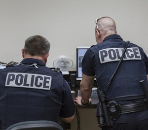 "The challenge is overcoming the belief by some that officers who participate in evidence-based policing desire to study problems incessantly or have a ""paralysis by analysis"" mindset. (Photo/PoliceOne)"