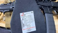 ShotStop's new multi-strike Level IV plates offer protection and comfort
