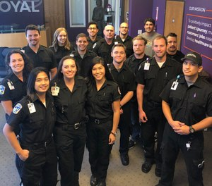 At Royal Ambulance, employees are encouraged and given every opportunity to advance their careers through agency alumni panels and scholarships that can be used towards fire academies, paramedic school and other educational advancements.