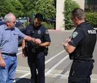 Free Course: Community policing support for medical emergencies