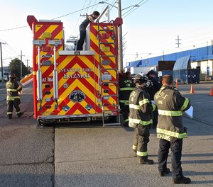 Regardless of whether a hazmat release is accidental, personnel and responders have specific roles based on their level of training and experience.
