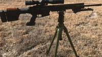 Product review: PIG saddle rifle cradle and field tripod