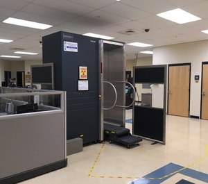 As an additional layer to the screening process, body scanners can offer facilities another method to find metallic objects as well as contraband that metal detectors are unable to detect, such as narcotics and non-metallic objects.