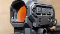 Steiner R1X: A reflex optic for modern policing