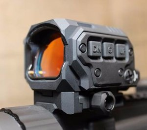 Steiner is taking reflex optics to the next level with the R1X