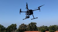 Captain Don Redmond on Chula Vista PD's groundbreaking drone program
