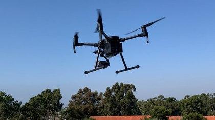 Captain Don Redmond on Chula Vista PD's groundbreaking drone program