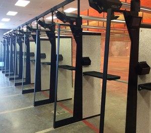 Meggitt Training Systems is a market leader in full service shooting range solutions.
