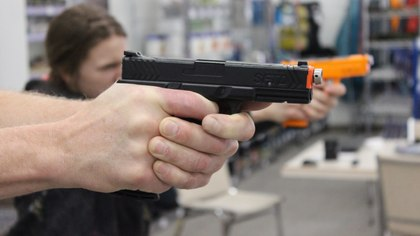 Why LE agencies need to train for trigger discipline