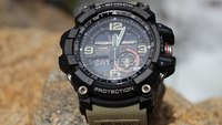 Review: The new G-Shock Mudmaster GG1000-1A5 passes the test