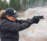 Bringing the street to the range: Does your training reflect the reality of policing?