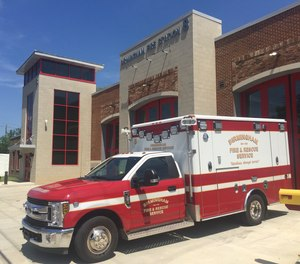 For some firefighter/paramedics, the burden of being assigned to an ambulance is too great, but for others, it provides immense experience and on-the-job training.