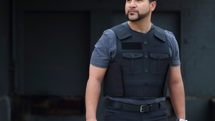 Why fire and EMS agencies should invest in body armor – and how to afford it