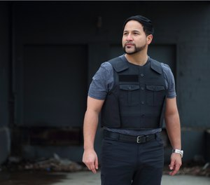 BulletSafe's vests with Level IIIA+ body armor are designed with affordability in mind. (image/BulletSafe)