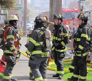 What does it really take to be a successful fire chief who can balance myriad tasks?