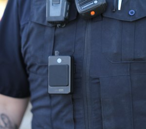 Rural agencies face growing pressure to add body-worn cameras to their tech toolboxes. (Photo/PoliceOne)