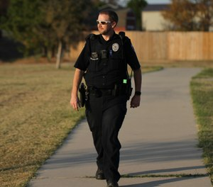 Are you as mindful of your body language and nonverbal communication as you are of a suspect? (Photo/PoliceOne)