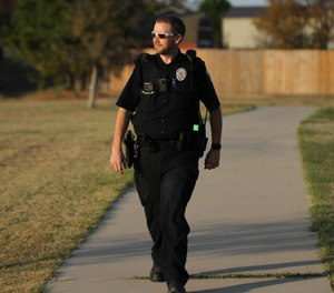 Are you as mindful of your body language and nonverbal communication as you are of a suspect?