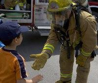 Firefighter salary vs. firefighter value