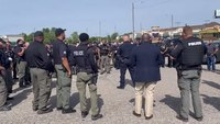 Detroit police launch 'Enough is Enough' raids, 2-day bid to restore order