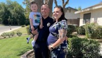 Lessons learned on the tough journey to become a police officer