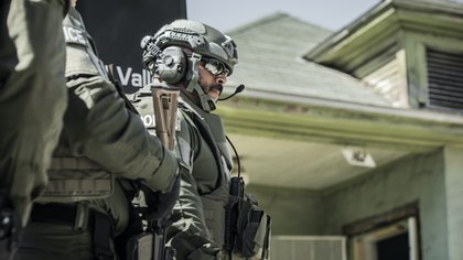 When failure is not an option: Advanced tactical headsets designed for modern law enforcement