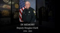 'Deeply saddened': Fla. county jail deputy loses battle with COVID