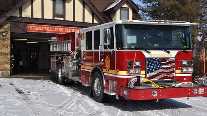 How Indianapolis FD avoided an expensive upgrade and gained more reliable connectivity