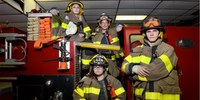 100-year-old volunteer fire department may be dissolved