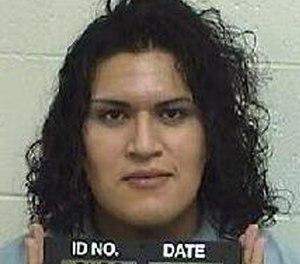 Inmate Adree Edmo (Idaho Department of Correction via AP)