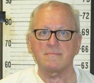 Inmate Don Johnson (Photo /