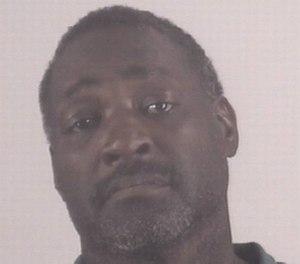 Inmate Gary Cole (Photo / Tarrant County Jail)