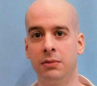 Man convicted in 4 killings set for execution in Ala.