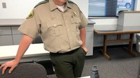 Iowa sheriff won't honor neighboring town's arrests