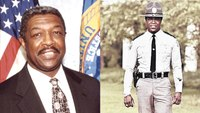 Memories of a United States Marshal