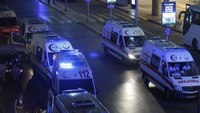 41 dead in Istanbul airport attack
