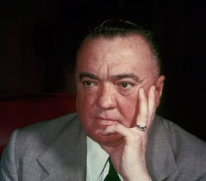 Study of J. Edgar Hoover's life reveals that he was one of the most successful leaders in law enforcement history. (AP Image)