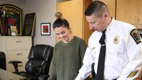 How Mitchell College connects criminal justice students to the field