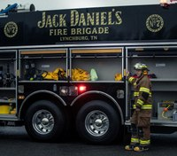 Firehouse No. 7: The firefighters who make and protect Jack Daniel's whiskey