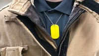 Studies examine how wristbands and dog tags can track fireground exposures
