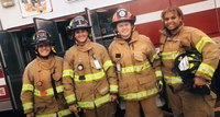 'We have to be the example': Fire service leaders promote diversity, inclusion in new video