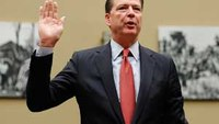Clinton v. Comey is not yet a SCOTUS case, but who knows what the future holds?