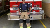 James Pribyl shares an honest look at a day in the life of a volunteer firefighter
