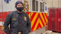 Why all fire and EMS personnel should watch 'Events at the U.S. Capitol, as told by DC FEMS'